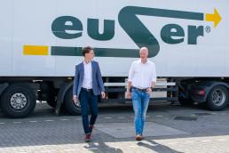 Euser - Michiel Hoogendijk en Daniel Spetter